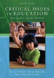 img - for Critical Issues in Education: Dialogues and Dialectics 7th Edition by Nelson, Jack, Palonsky, Stuart, McCarthy, Mary Rose [Paperback] book / textbook / text book