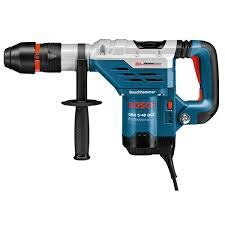 Bosch 11264EVSRT 1-5/8 in. SDS-max Rotary Hammer (Renewed)