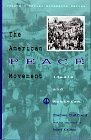img - for American Peace Movement: Ideals and Activism (Twayne's Social Movements Series) by Charles Chatfield (1992-03-02) book / textbook / text book