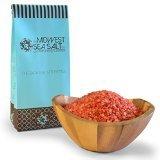 - Midnight Rose Mediterranean Sea Bath Salt Soak - 5lb (Bulk) - Coarse Grain