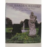 The Garden Makers, George Plumptre, 0679430148