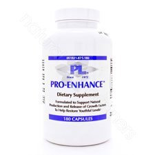 Pro-Enhance 180c - Progressive L-arginine Labs