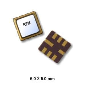 Signal Conditioning 915 MHz, ISM Band RF Saw Filter, Pack of 50 (SF2049E)