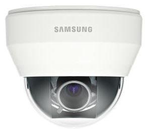 Dome Camera, Analog, DC Auto Iris, 5.6W