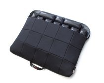 - ROHO Roho LTV Seat Cushion with removable Charcoal Gray Fabric