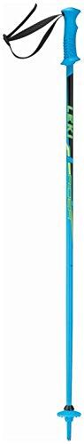 Leki Rider Ski Pole, Blue, 80 cm - Leki Alpine Poles