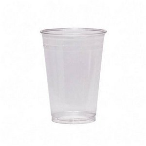 - DXECP9ACT - Dixie Crystal Clear Cup