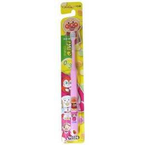Lion Children Toothbrush for 0-3 Years Old (Softer) Made in Japan