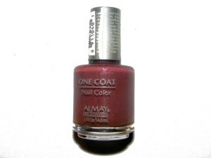 Amazon.com: Almay One Coat Nail Color, 53 Jewel, 0.5 Fl Oz: Health ...