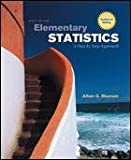 Elementary Statistics: A Step by Step Approach: Sixth [6th] Edition, Allan G. Bluman, 007326783X