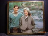 Charles and Diana Prince and Princess of Wales, Outlet Book Company Staff and Random House Value Publishing Staff, 0517376881