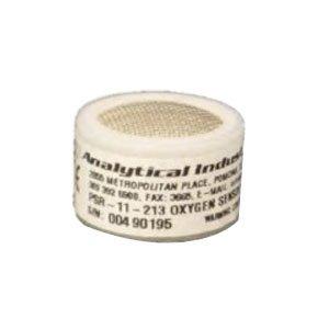 Advanced Instruments PSR-11-213 Oxygen Sensor - replaces Teledyne ()