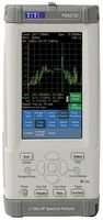 AIM-TTI INSTRUMENTS PSA1302 SPECTRUM ANALYSER, HAND HELD, 1MHZ to 1.3GHZ