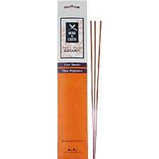 人気 Herb B000TGSRG4 & Bamboo Earth Bamboo Incenseベルガモット20 Sticks Earth B000TGSRG4, サガラムラ:2ae4830d --- egreensolutions.ca
