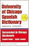 Neuer echter Buch-PDF-Download D. Pharies's 5th(fifth) edition (The University of Chicago Spanish Dictionary, Fifth Edition, Spanish-English, English-Spanish: Universidad de Chicago Diccionario Espanol-Ingles, Ingles-Espanol [Paperback])(2002)