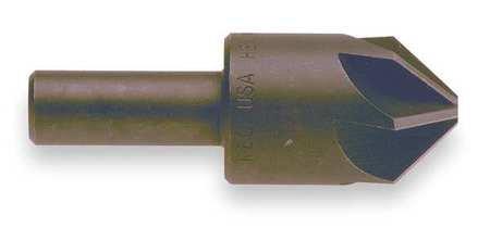 6 Fl 5//8 Cobalt 60 Deg Countersink
