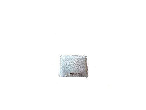 MICHAEL Michael Kors Money Pieces Rainbow Multi-Card Case
