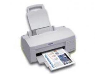 Epson Stylus Color 980 Impresora de inyección de Tinta 2880 ...