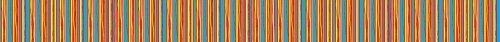 Carson Dellosa Colorful Stripes Borders (108037)