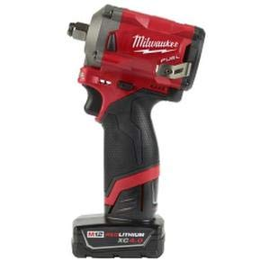 1 2 cordless impact wrench - 7