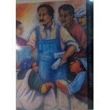 Contemporary Chicano and Chicana Art, Gary D. Keller and Mary Erickson, 1931010145