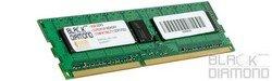 (2GB RAM Memory for Compaq ProLiant BL460c G6 Server Blade Black Diamond Memory Module DDR3 ECC UDIMM 240pin PC3-12800 1600MHz Upgrade)