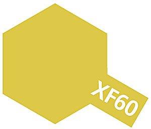 アクリルミニ XF-60 ダークイエロー