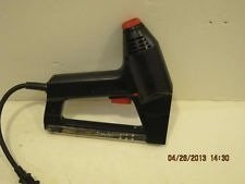 Sears Craftsman Dual Power Electric Stapler/ Nailer 9-68471