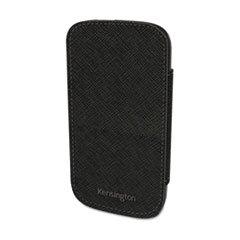 Portafolio Duo - (6 Pack Value Bundle) KMW39612 Portafolio Duo Wallet for Samsung Galaxy S3, Black