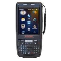 Honeywell Dolphin 7800hc Handheld Terminal - Texas Instruments OMAP 800 MHz - 256 MB RAM - 512 MB Flash - 3.5