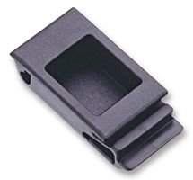 (Southco Inc A3-40-625-12 Flush-Panel Slam Slide Latch .250 Installation Grip, .060 Total Thickness)