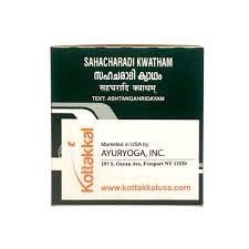 Kottakkal sahacharadi kwatham Pack of 2(2 * 100tablets)