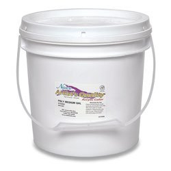 (Nasco Professional Artist Acrylic Polymer - Gallon - Arts & Crafts Materials - 9724865)