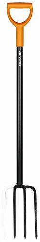 SOLID GARDEN FORK External Width 170mm Length 1220mm Weight 2.1kg