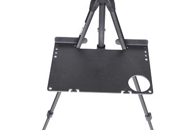 Traveler Tripod Shelf by En Plein Air Pro ()