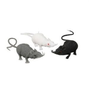Bag Of Rubber Mice - 1