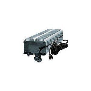 Hydrofarm 1000 Watt HPS/MH E-Ballast - 120 Volts by Hydrofarm