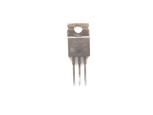 IRL540 Trans MOSFET N-CH 100V 28A 3-Pin(3+Tab) TO-220 Vishay