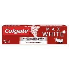 Colgate Max White Luminous Toothpaste (75ml)