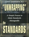 Download Unwrapping the Standards: A Simple Process to Make Standards Manageable [Paperback] pdf