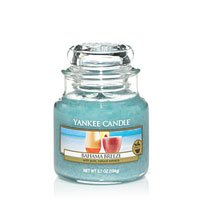 Bahama Breeze Small Jar Candle - Yankee Candle