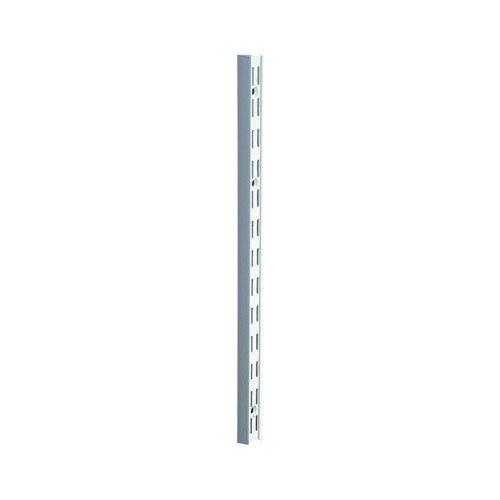KNAPE & VOGT CO 82WH 82 WH 63 Shelf Standard (Twin Bracket Slot)