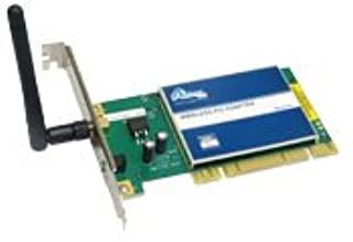 Airlink AWLH4130 Super G Wireless PCI Adapter (B000TNWX8K) | Amazon price tracker / tracking, Amazon price history charts, Amazon price watches, Amazon price drop alerts
