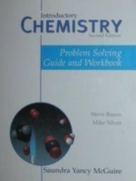 Introductory Chemistry, 2nd edition (Problem Solving Guide and Workbook)