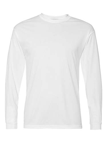 Sports Performance Long Sleeve - C2 Sport 5104 - Long Sleeve Performance T-Shirt
