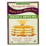 Cherrybrook Kitchen Gluten Free Pancake & Waffle Mix, 18 oz (Pack of 6) by Cherrybrook Kitchen (Image #3)