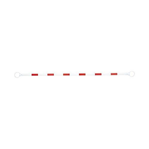 (まとめ) スマートバリュー コーンバー 赤/白 5本 N164J-R/W-5【×3セット】 生活用品 インテリア 雑貨 文具 オフィス用品 標識 看板 14067381 [並行輸入品] B07PKXVSHY