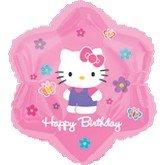 18 Inch Hello Kitty Flowers - 18
