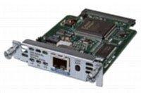 - CISCO HWIC-1DSU-T1= / 1-Port T1/Fractional T1 DSU/CSU WAN Interface Card