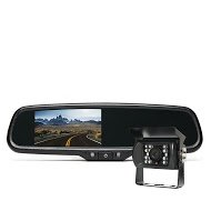 Rear View Safety RVS 770718 Display